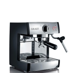 GRAEF ES 702 Pivalla Ekspres ciśnieniowy do kawy