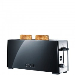 GRAEF TO 92 toster jednokomorowy