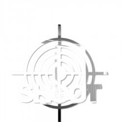 DekoSign Shoot lustro dekoracyjne