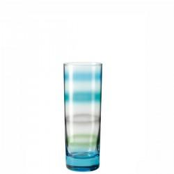 Rainbow szklanka