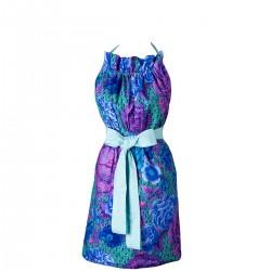 Mavia Diana Uczta w przestworzach Apronessa jak sukienka