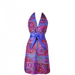 Mavia Tamar Magiczne pantofelki Apronessa jak sukienka