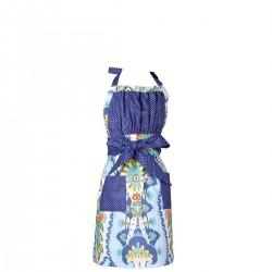 Mavia Mała księżniczka Orientalny kwiat apronessa dla dziewczynek
