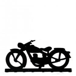 Motocykl Classic wieszak na ubrania