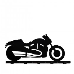 Briso Design Motocykl Chopper wieszak na ubrania