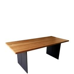 Briso Design Heavy Stół dębowy