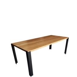 Omega Stół dębowy