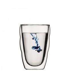 Bodum Bodum szklanki dwuwarstwowe