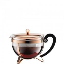 Bodum Chambord Tłokowy zaparzacz do herbaty