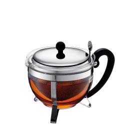 Bodum Chambord Zaparzacz do herbaty tłokowy