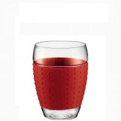 Bodum Pavina komplet szklanek, 2 szt