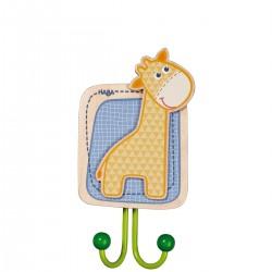 Haba Żyrafa wieszak