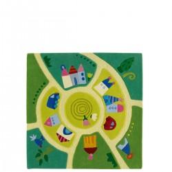 Haba Play World dywan dziecięcy