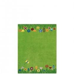 Haba Łąka dywan dziecięcy wełniany