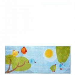 Haba Małe Ptaszki dywan dziecięcy