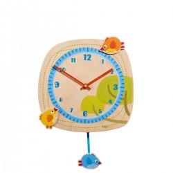 Haba Wróbelki zegar wiszący