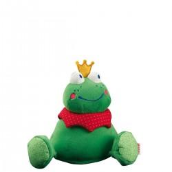 Haba Książę Żaba szkatułka na biżuterię dziecięcą