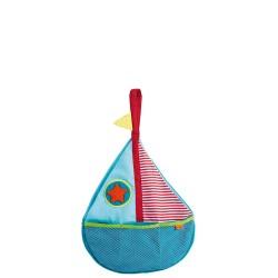 Haba Statek Ahoy! organizer do łóżeczka