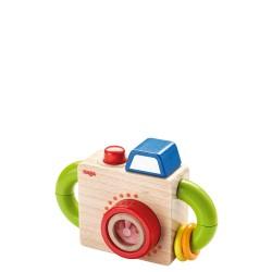 Aparat Fotograficzny Zabawka