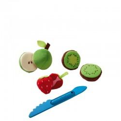 Haba Haba Mieszanka owoców