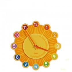 Haba Słońce zegar wiszący