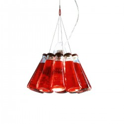 Ingo Maurer Campari Light lampa wisząca