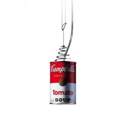 Ingo Maurer Canned Light lampa wisząca