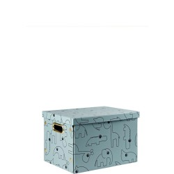 Contour Pudełko składane