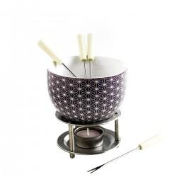 Mastrad Mastrad Gwiazdy akcesoria do czekoladowego fondue