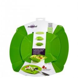 Mastrad Bowl Board Miska i deska Origami