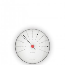 Arne Jacobsen Bankers termometr