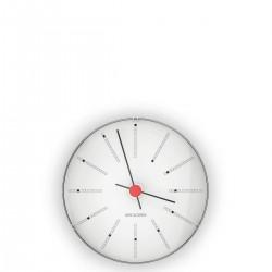 Arne Jacobsen Bankers zegar ścienny