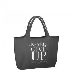 Never Give up! torba uniwersalna