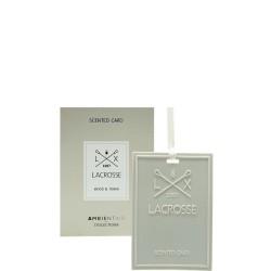 Wood&tonka Kartka zapachowa