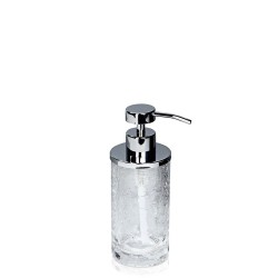 Shiny Glass Dozownik do mydła