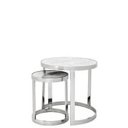 Eichholtz Fletcher zestaw stolików