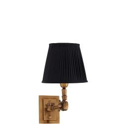 Eichholtz Wentworth Single lampa ścienna