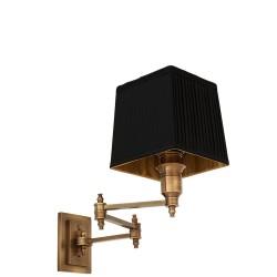 Eichholtz Lexington Swing lampa ścienna