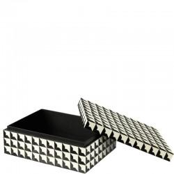 Eichholtz Cabas pudełko na bizuterię