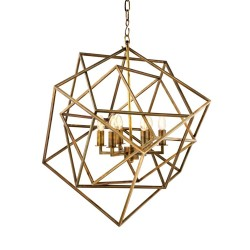Eichholtz Matrix Lampa wisząca