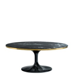 Eichholtz Oval Stolik kawowy