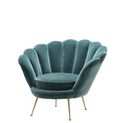 Trapezium Fotel