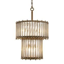Eichholtz Tiziano Double Lampa wisząca