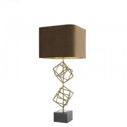 Eichholtz Table Lamp Matrix lampa stołowa
