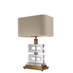 Eichholtz Table Lamp Umbria lampa stołowa