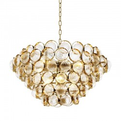 Eichholtz Chandelier Opera lampa wisząca