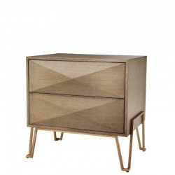 Eichholtz Bed Side Table Highland szafka