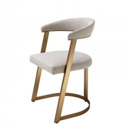 Eichholtz Dining Chair Dexter krzesło