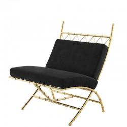 Eichholtz Folding Chair Ottanio fotel
