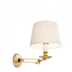 Eichholtz Wall Lamp Eclips lampa ścienna